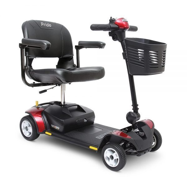 Go-Go-Elite-Traveller-4-Wheel-Red