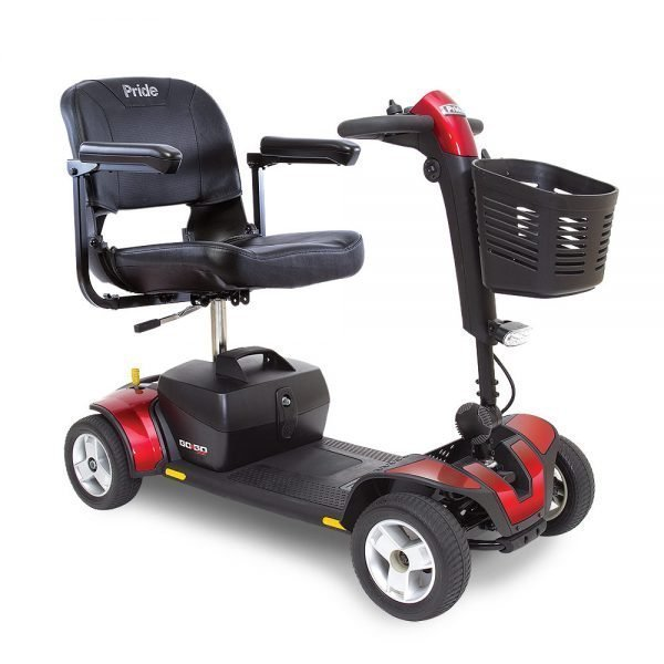 Go-Go-Sport-4-Wheel-Red